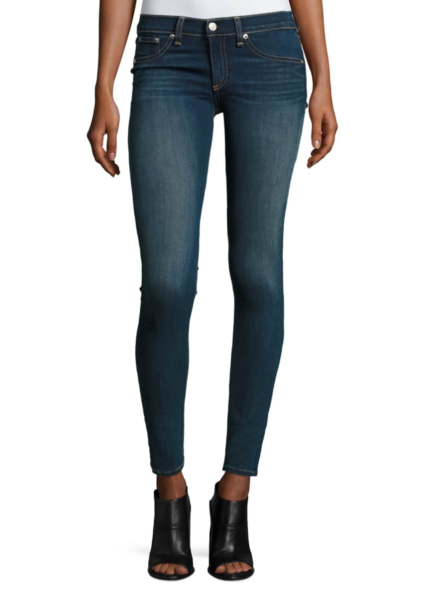 rag & bone/JEAN Jeans & Top & Matching