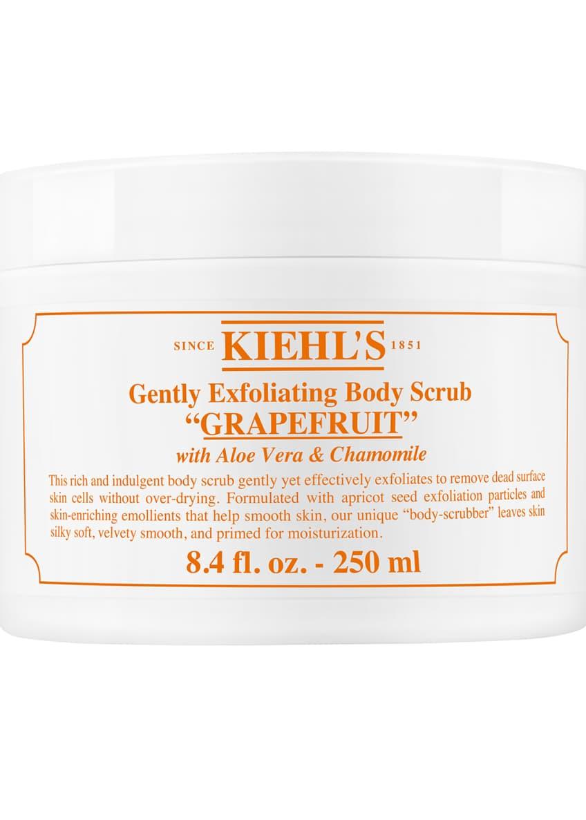Kiehl's Since 1851 Grapefruit Gently Exfoliating Body Scrub,