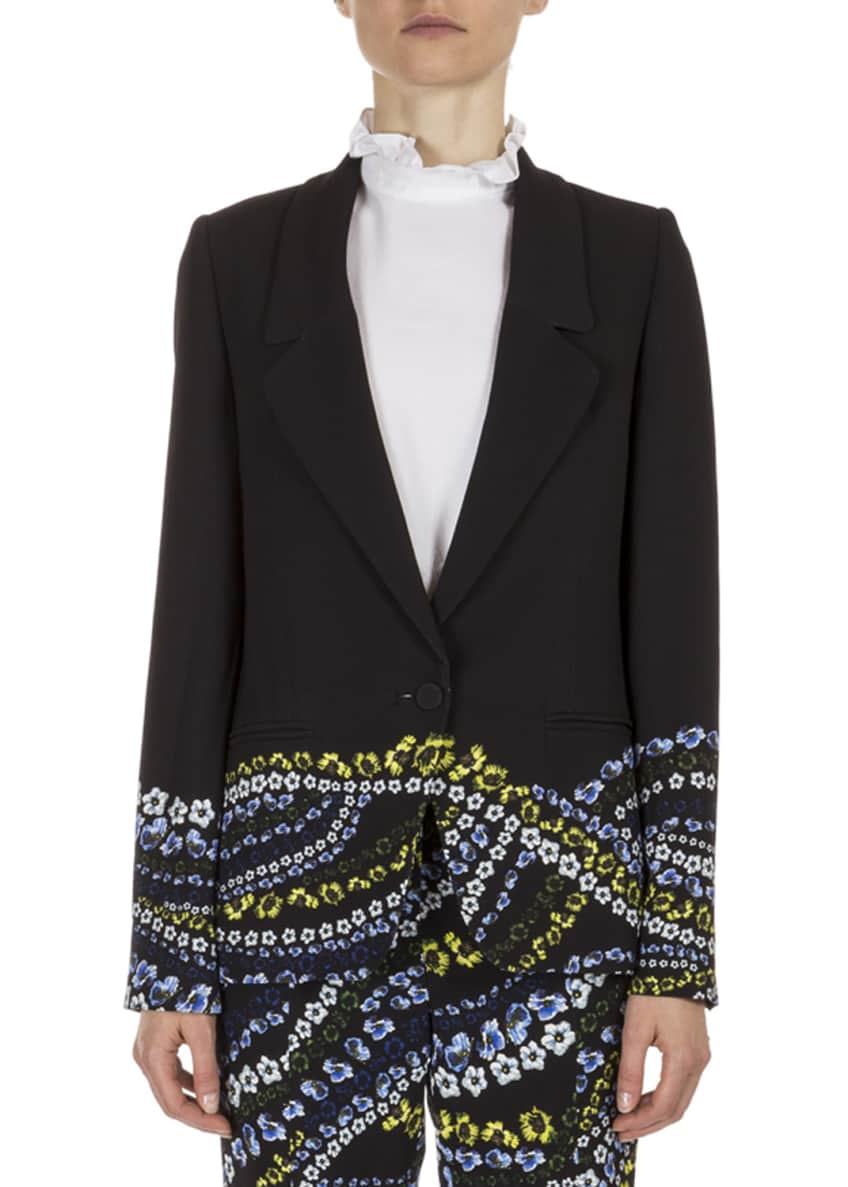 Erdem Jacket, Top & Pants & Matching Items