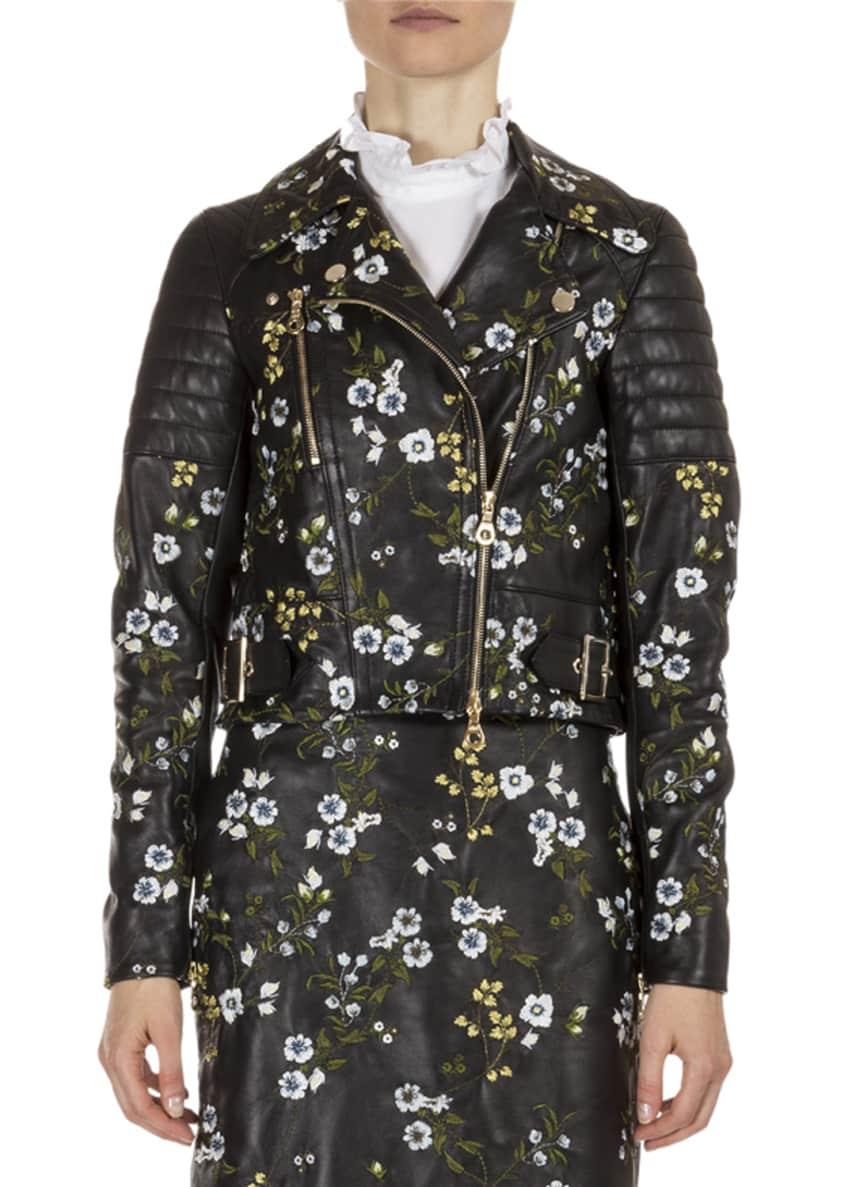 Erdem Jacket, Blouse & Skirt & Matching Items