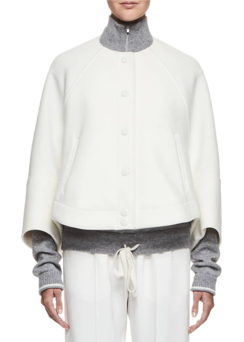 Chloe Jacket, Top & Pants & Matching Items