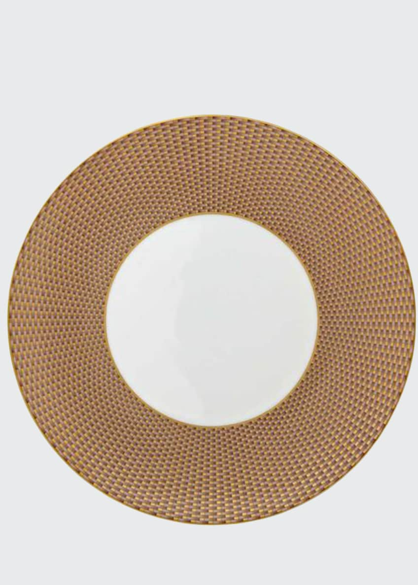 Image 1 of 1: Tresor Beige Dinner Plate
