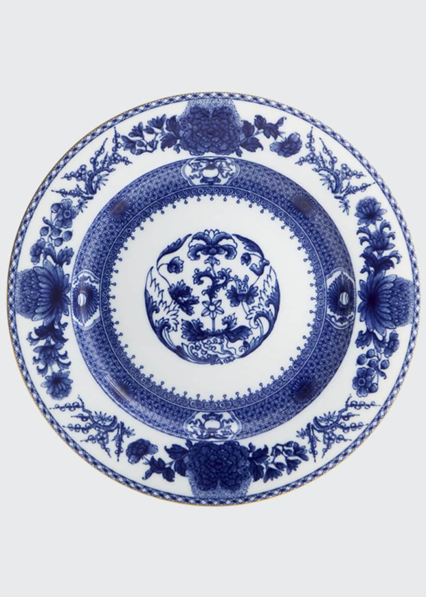 Image 1 of 1: Imperial Blue Dinner Plate