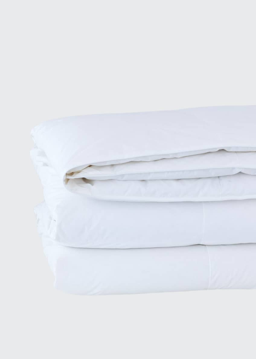 Eastern Accents Queen Haven Down Comforter, Light