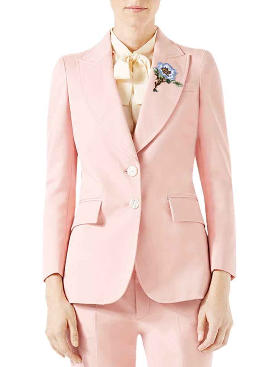 Gucci Jacket, Top & Pants & Matching Items