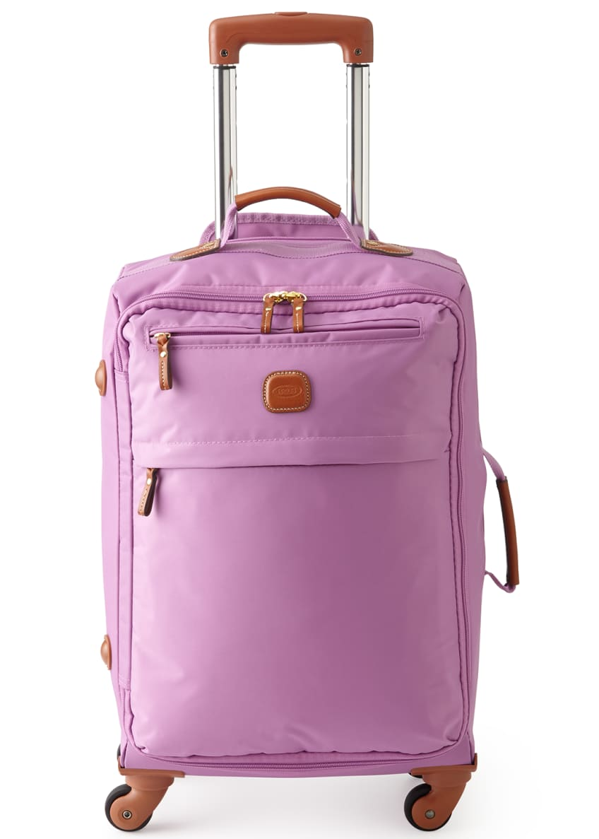 "Image 1 of 1: X-Bag 21"" Carry-on Spinner Luggage"