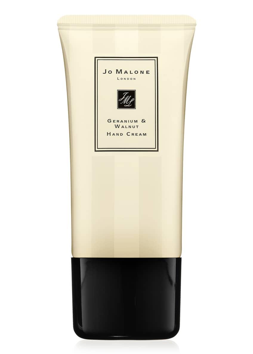 Jo Malone London Geranium & Walnut Hand Cream