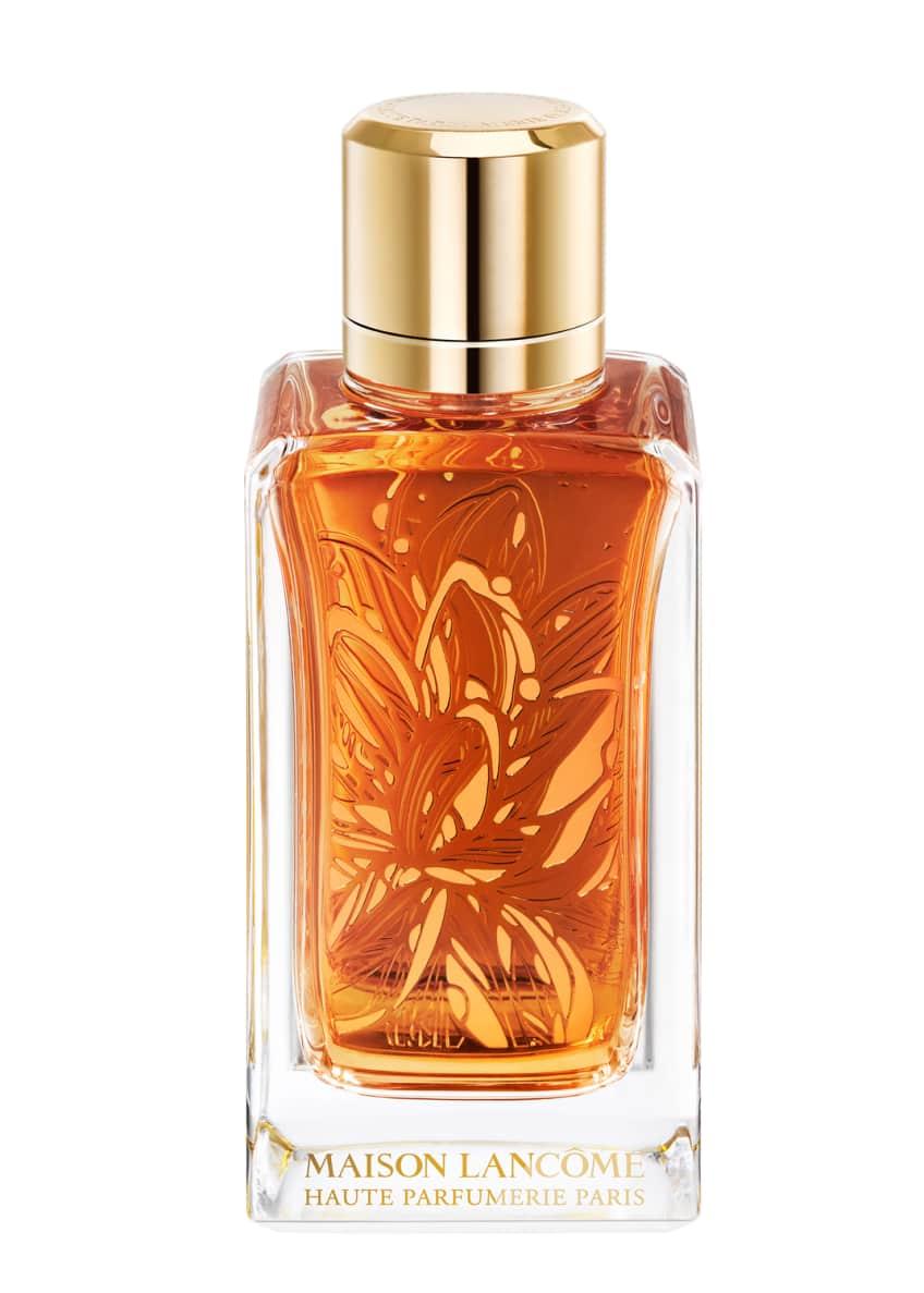 Lancome Maison Lanc�me Tub�reuses Castane Eau de Parfum,