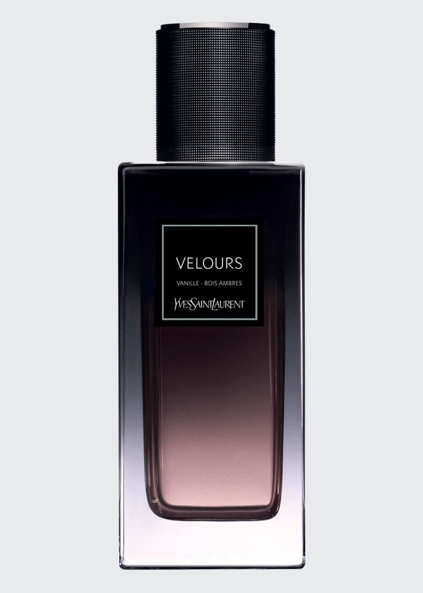Yves Saint Laurent Beaute Exclusive Velours (Velvet) Eau