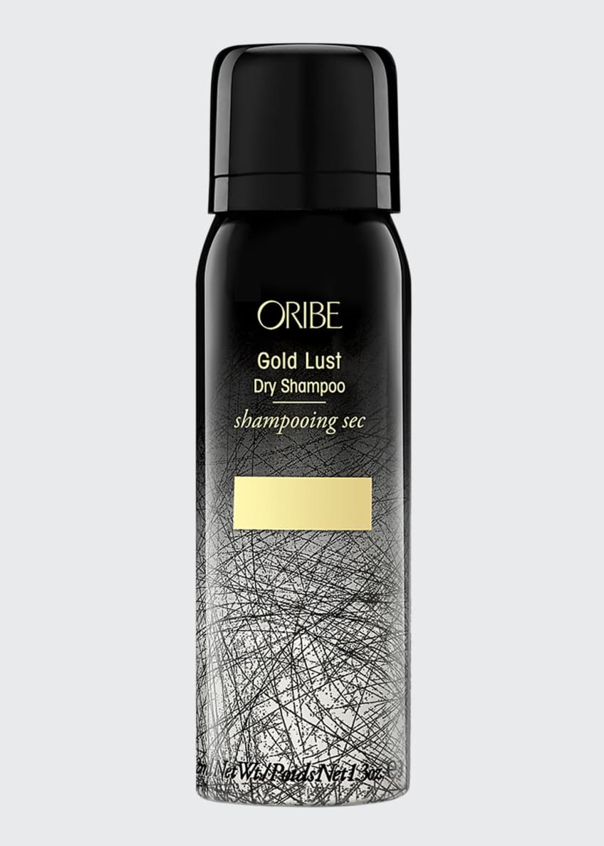 Oribe Purse-Size Gold Lust Dry Shampoo, 1.3 oz./