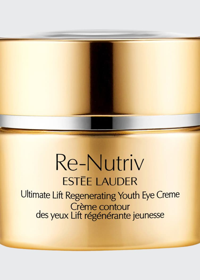 Image 1 of 2: Re-Nutriv Ultimate Lift Regenerating Youth Eye Crème, 0.5 oz./ 15 mL
