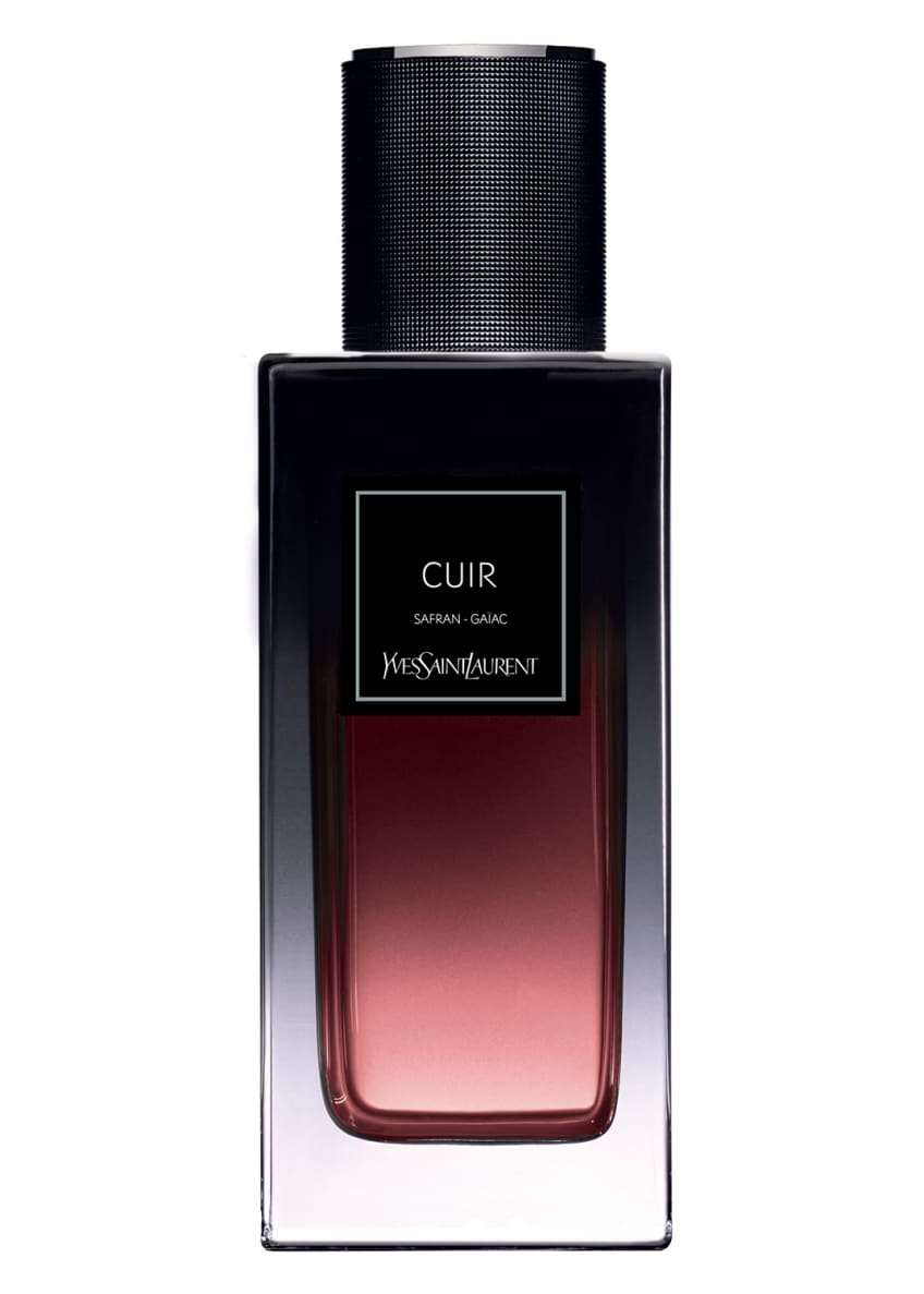 Yves Saint Laurent Beaute Exclusive Cuir (Leather) Eau