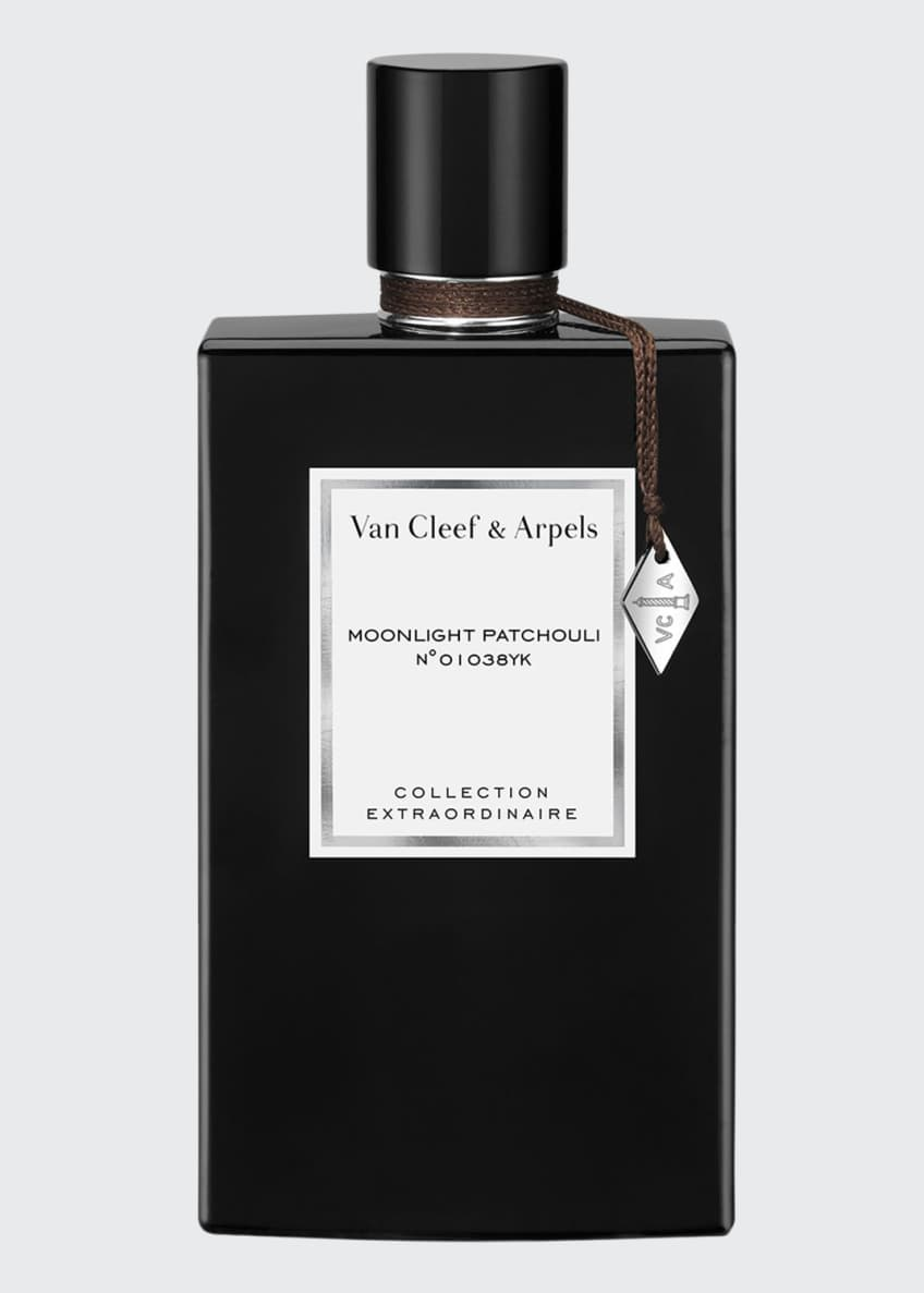 Image 1 of 2: Exclusive Van Cleef & Arpels Collection Extraordinaire Moonlight Patchouli Eau de Toilette, 2.5 oz.
