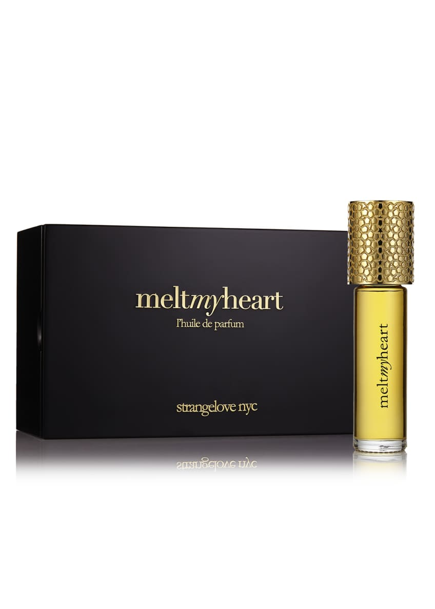Image 2 of 2: meltmyheart oil roll-on, 10 ml