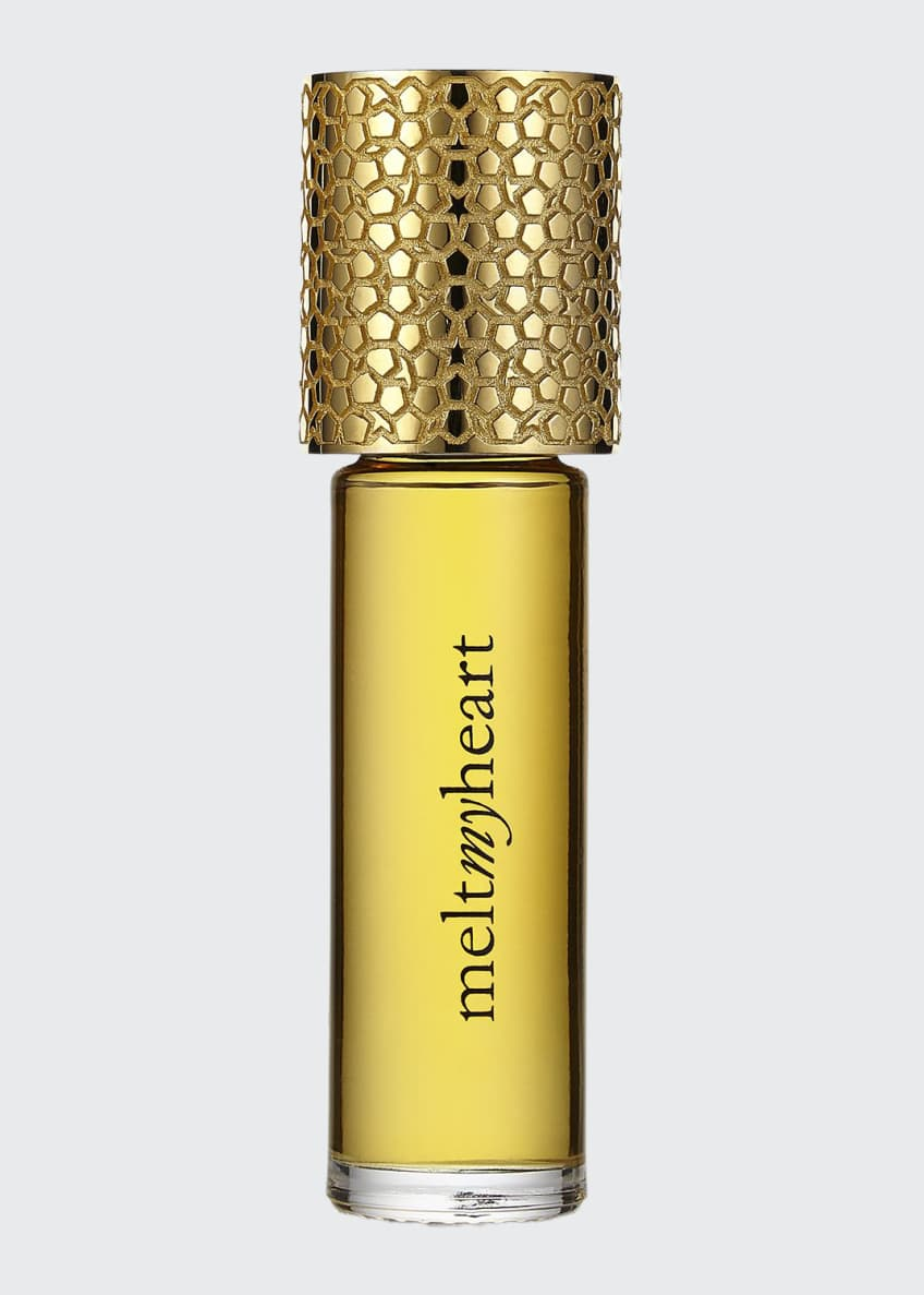 Strangelove NYC meltmyheart oil roll-on, 10 ml