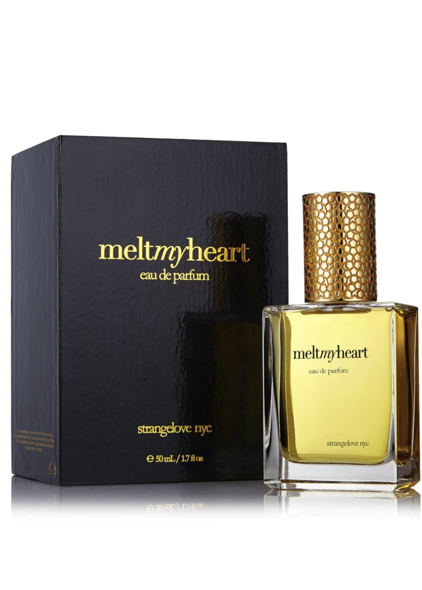 Image 2 of 2: meltmyheart eau de parfum, 50 ml