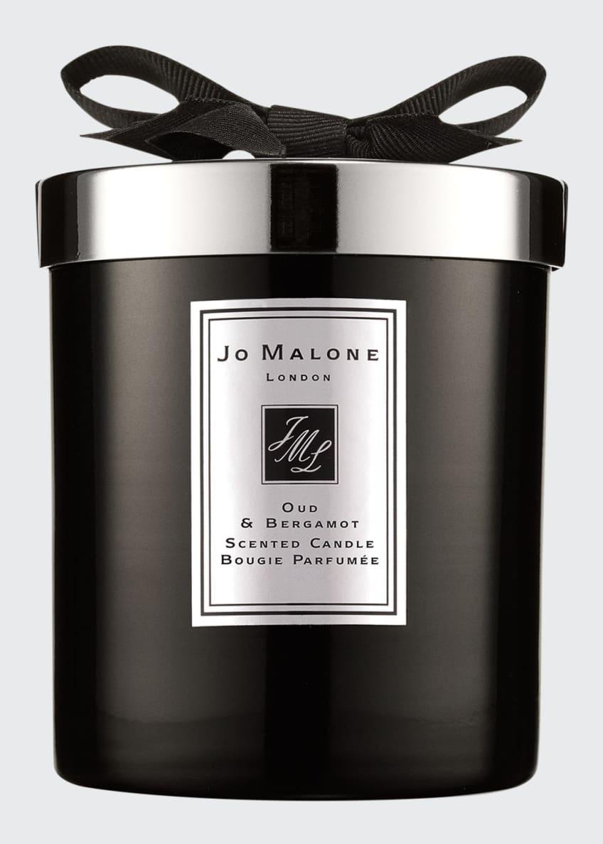 Jo Malone London Oud & Bergamot Home Candle - Bergdorf Goodman