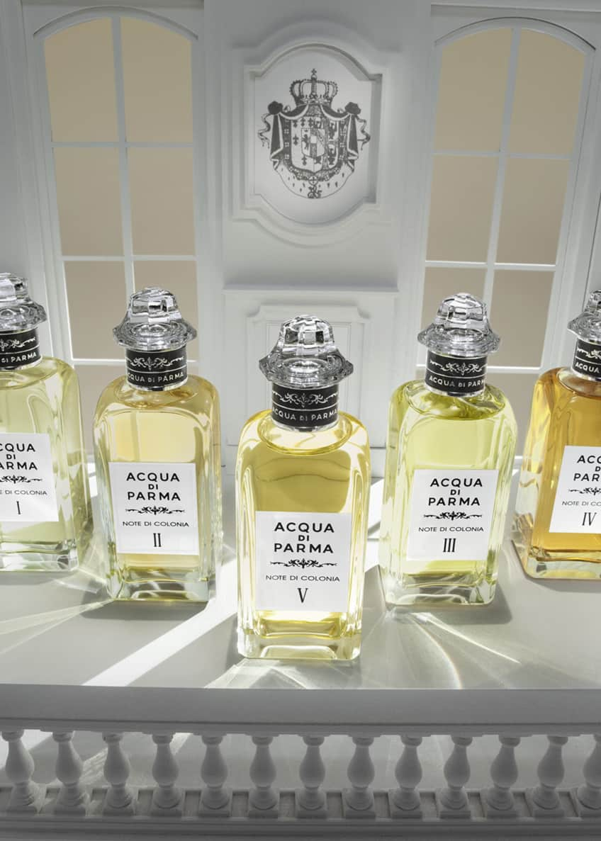 Image 4 of 4: Note Di Colonia I Eau de Cologne, 5 oz./ 150 mL