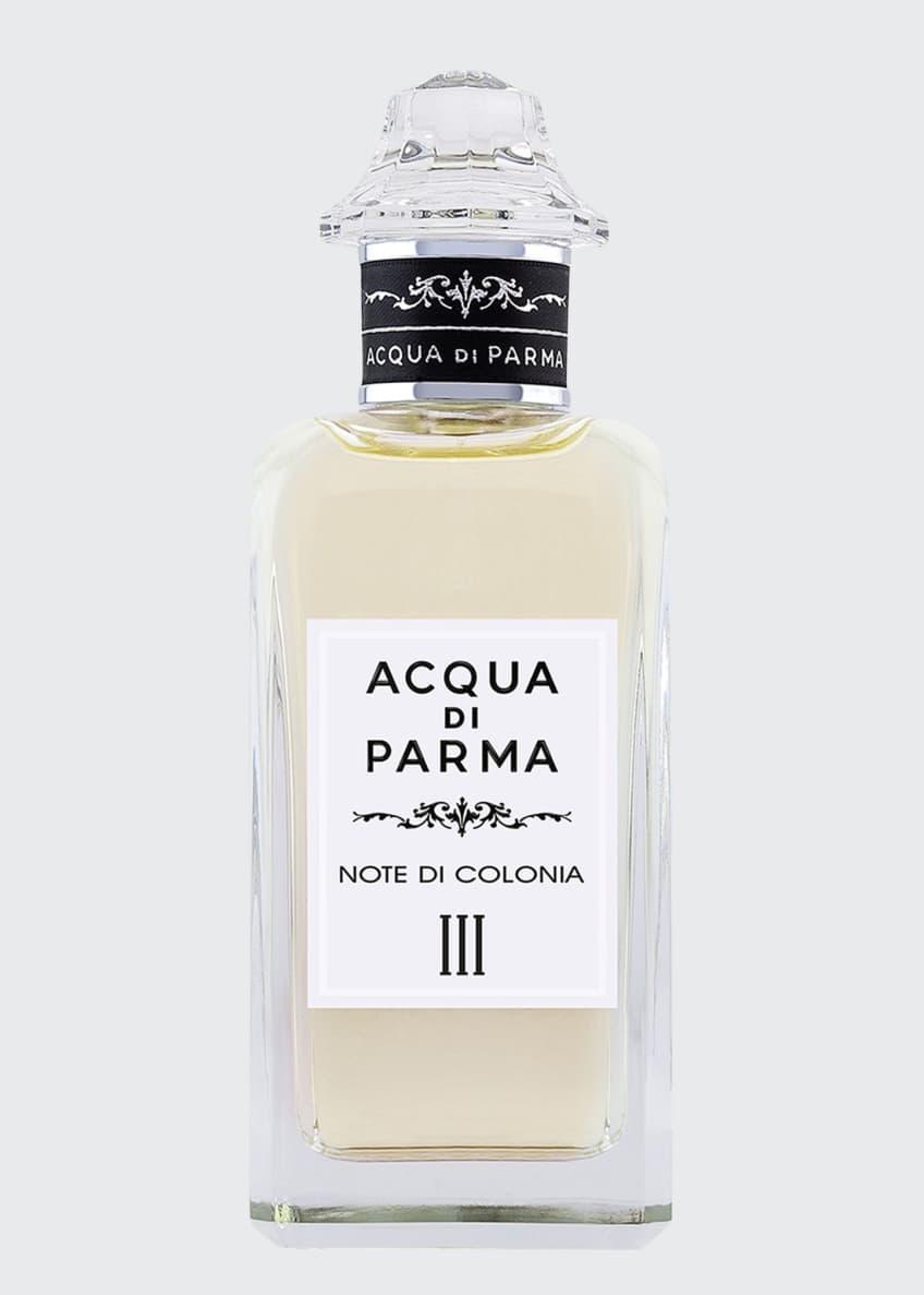 Acqua di Parma Note Di Colonia III Eau de Cologne, 5 oz./ 150 mL - Bergdorf Goodman