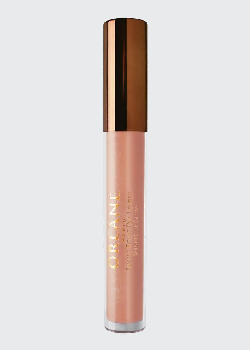 Image 1 of 1: Shining Lip Gloss #6 Nude Matte, 0.11 oz./ 3 mL