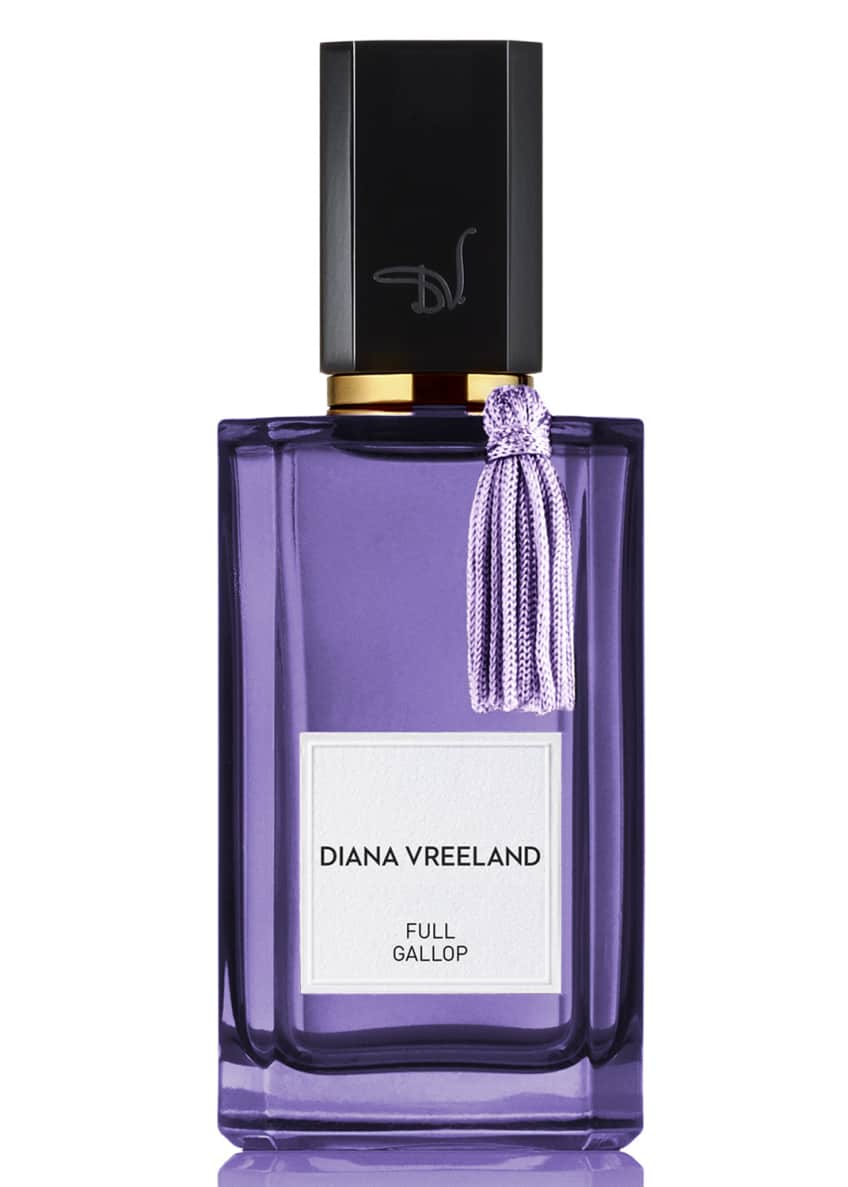 Diana Vreeland Full Gallop, 100 mL