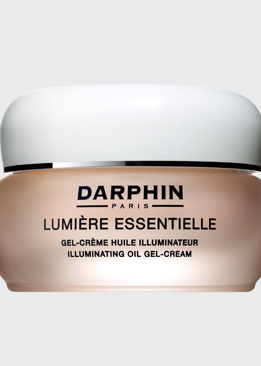 Darphin Lumière Essentielle Illuminating Oil Gel-Cream, 1.7