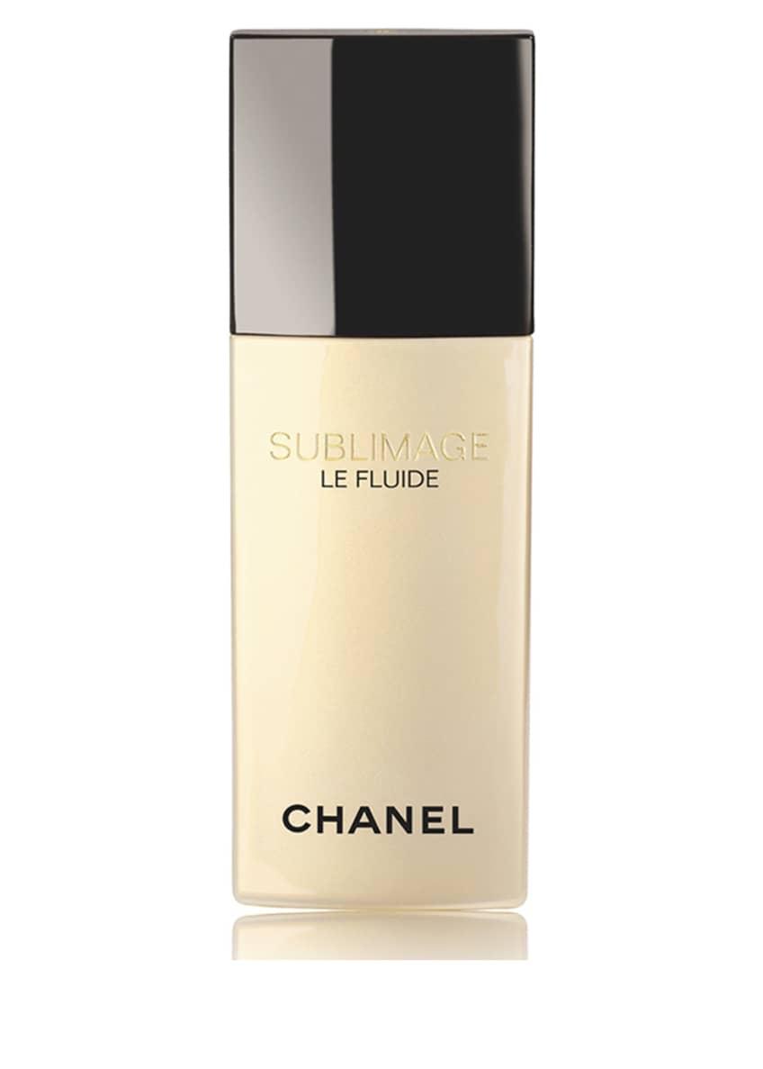 CHANEL SUBLIMAGE LE FLUIDE Ultimate Skin Regeneration 1.7 oz. - Bergdorf Goodman
