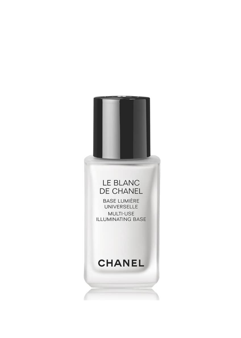 Image 1 of 2: LE BLANC DE CHANEL Multi-Use Illuminating Base 1.0 oz.