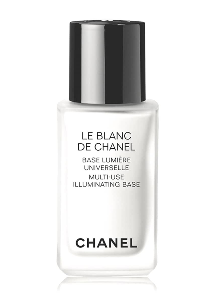 CHANEL LE BLANC DE CHANEL Multi-Use Illuminating Base 1.0 oz. - Bergdorf Goodman