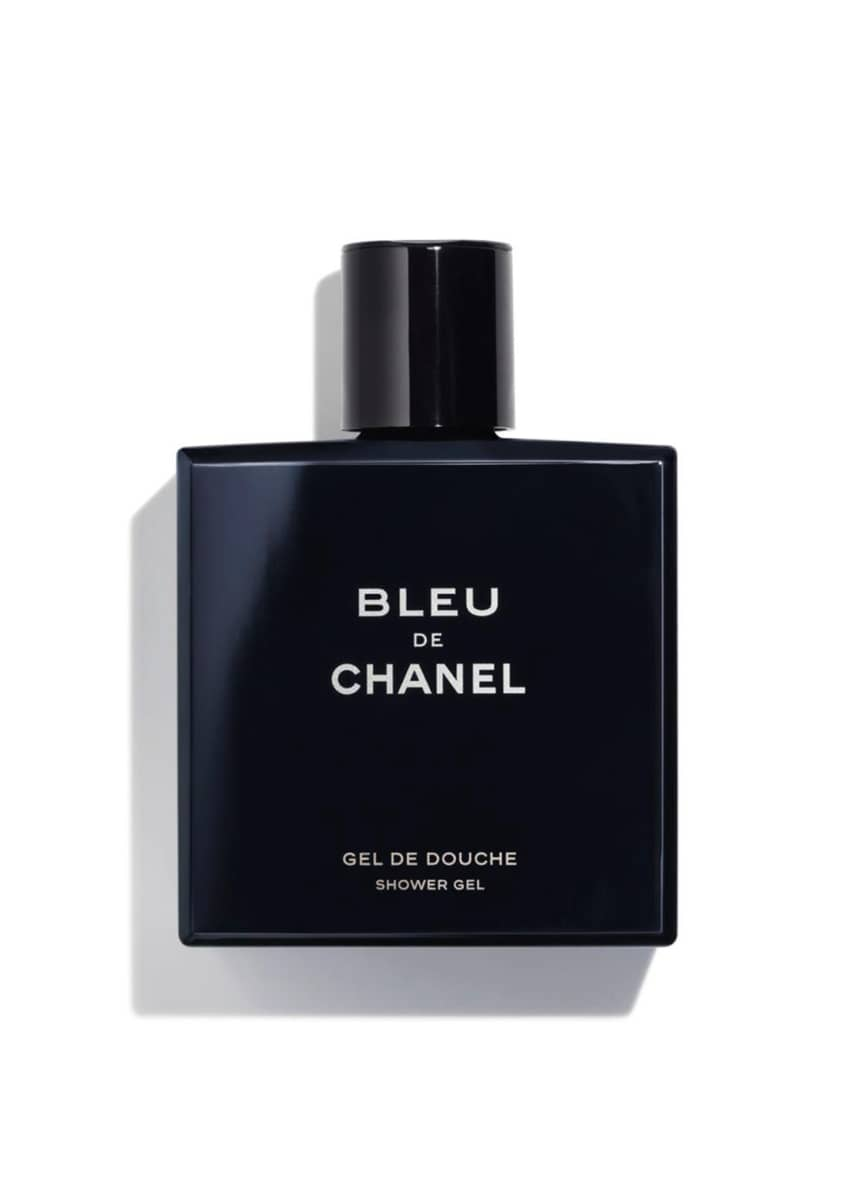 Image 1 of 1: BLEU DE CHANEL Shower Gel, 6.8 oz.