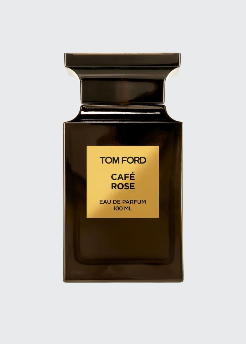TOM FORD Caf� Rose Eau de Parfum, 3.4