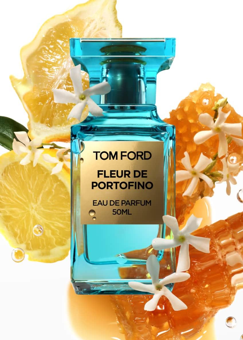 TOM FORD Fleur de Portofino Eau de Parfum, 1.7 oz./ 50 mL - Bergdorf Goodman