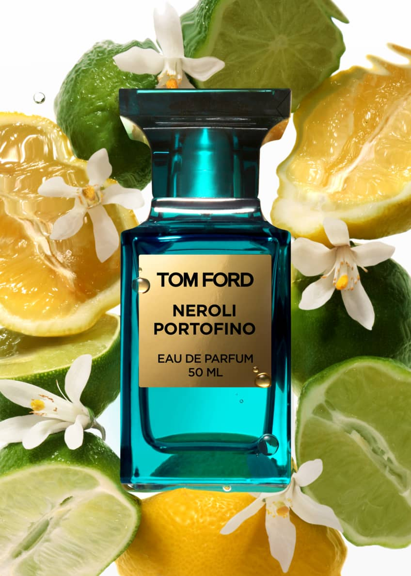 Image 2 of 3: Neroli Portofino All Over Body Spray, 5.0 oz./ 150 mL