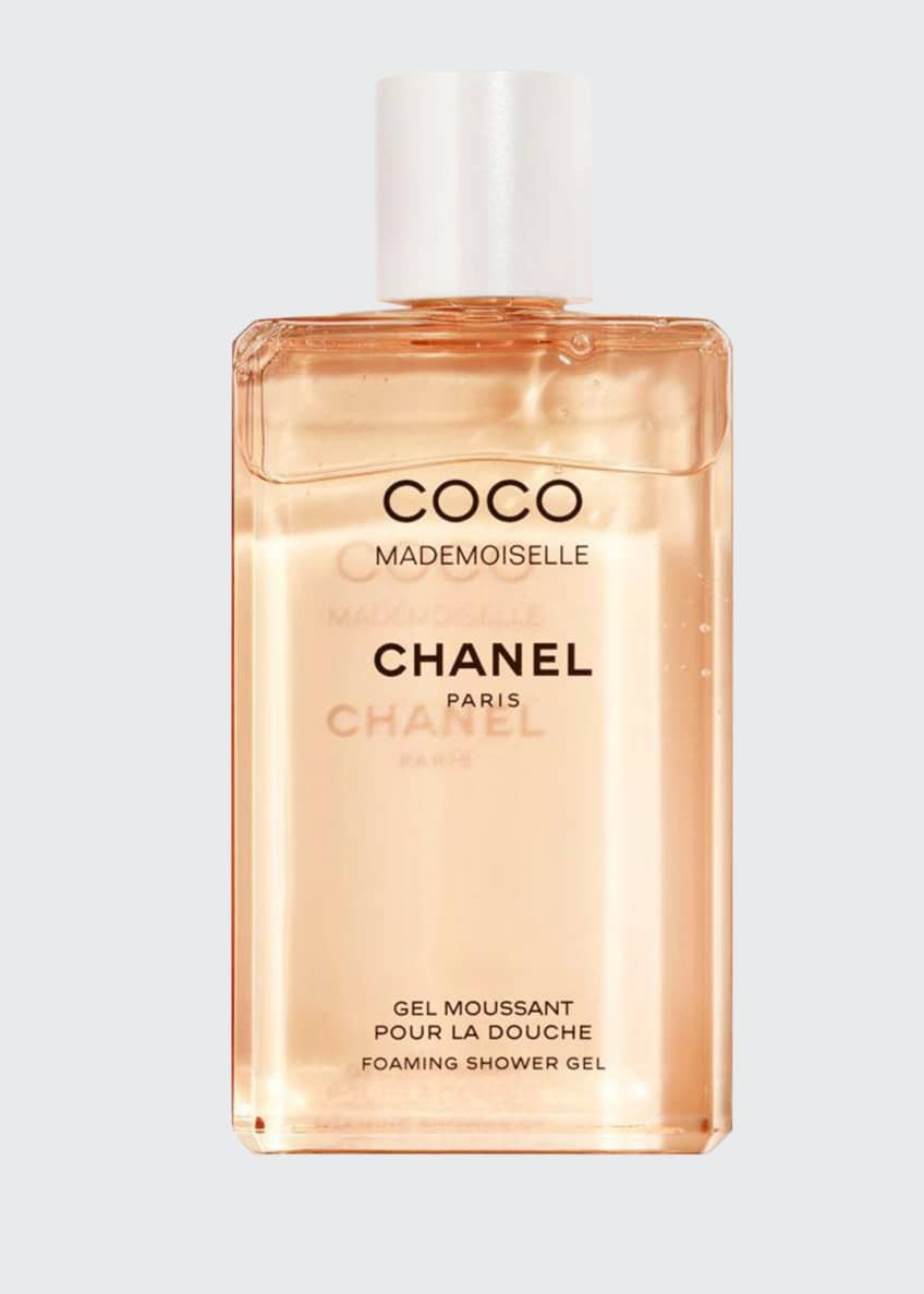 Image 1 of 1: COCO MADEMOISELLE Foaming Shower Gel