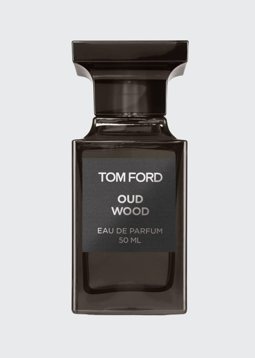 TOM FORD Oud Wood Eau De Parfum, 1.7 oz./ 50 mL - Bergdorf Goodman