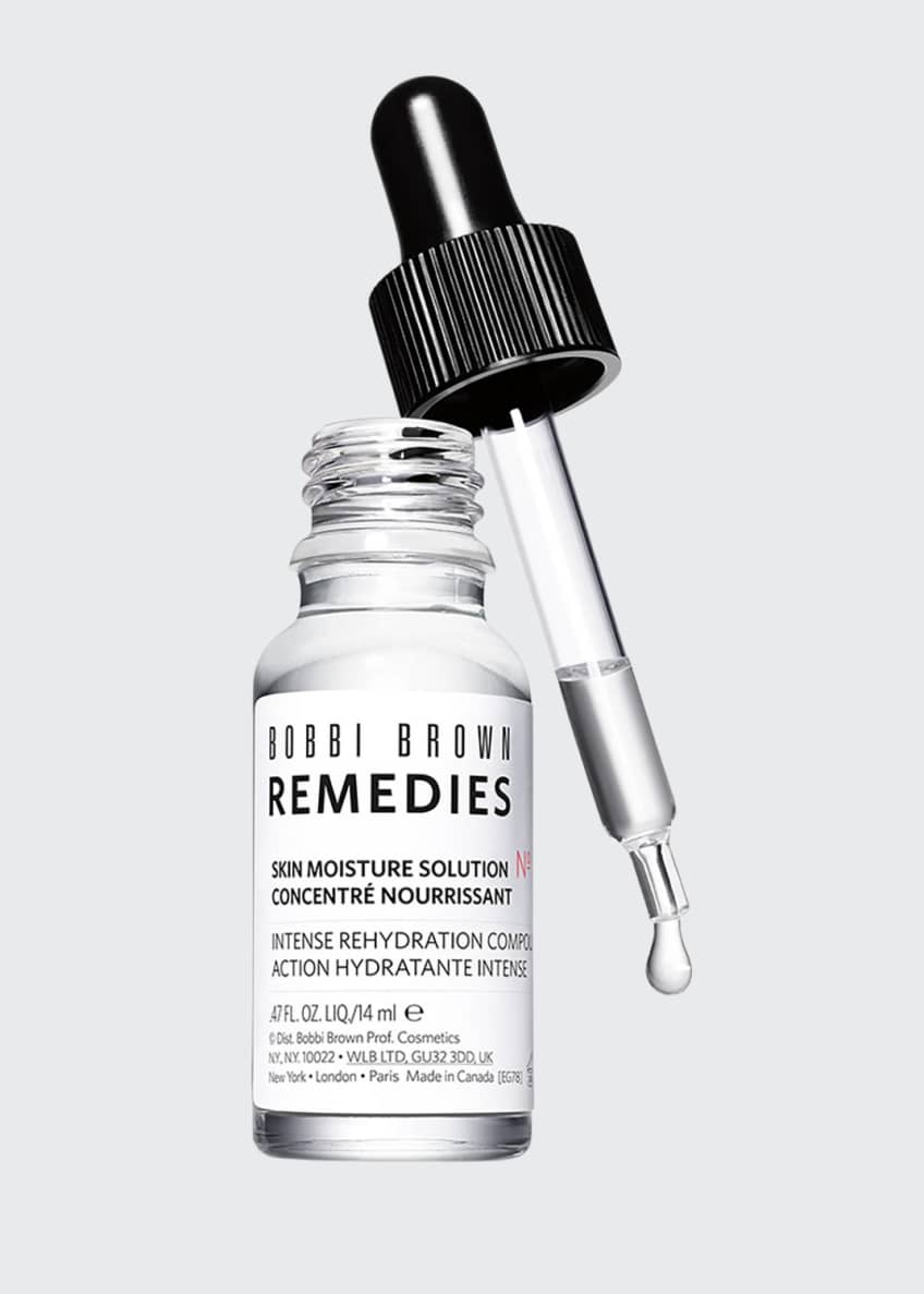 Bobbi Brown Remedies Skin Moisture Solution Intense Rehydration