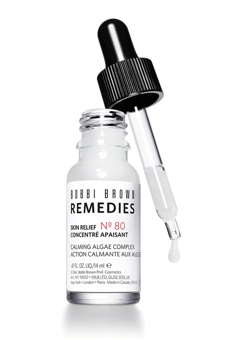 Bobbi Brown Remedies Skin Relief Calming Algae Complex