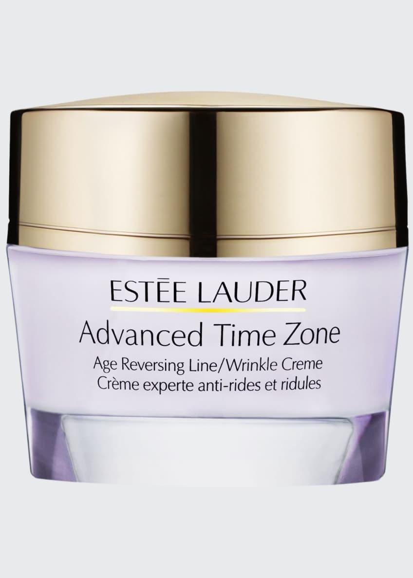 Estee Lauder Advanced Time Zone Age Reversing Line/Wrinkle Crème SPF 15, 1.7 oz. - Normal/Combination Skin - Bergdorf Goodman