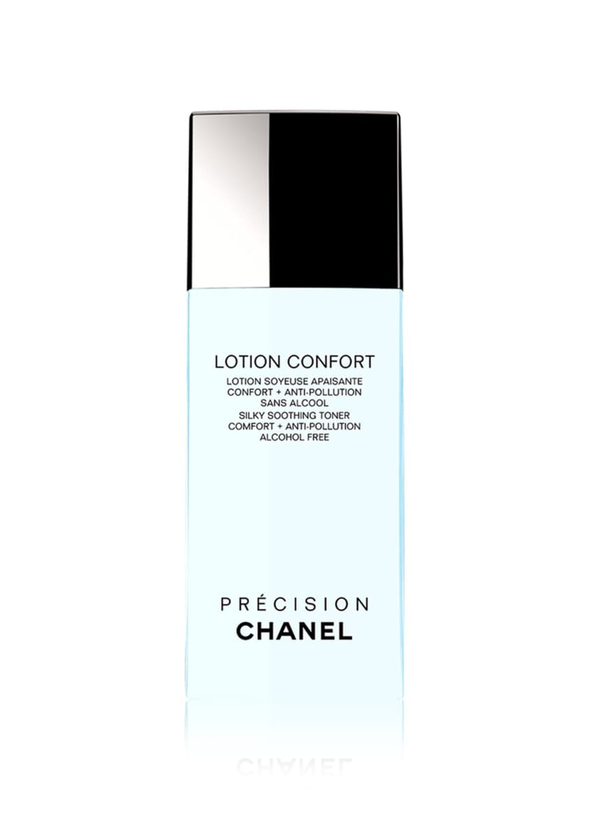 Image 1 of 1: LOTION CONFORT Silky Soothing Toner Comfort + Anti-Pollution 6.8 oz.
