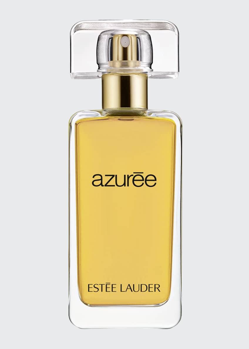 Estee Lauder Azurée Pure Fragrance Spray, 1.7 oz.