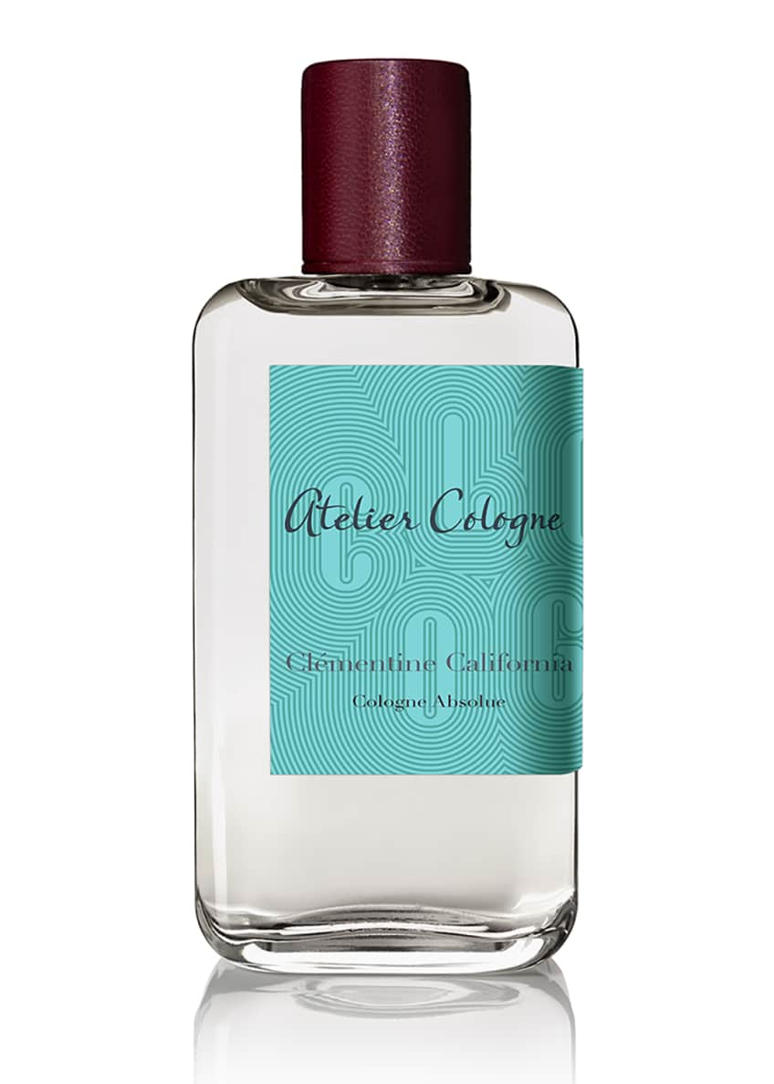 Atelier Cologne Clémentine California Cologne Absolue, 100