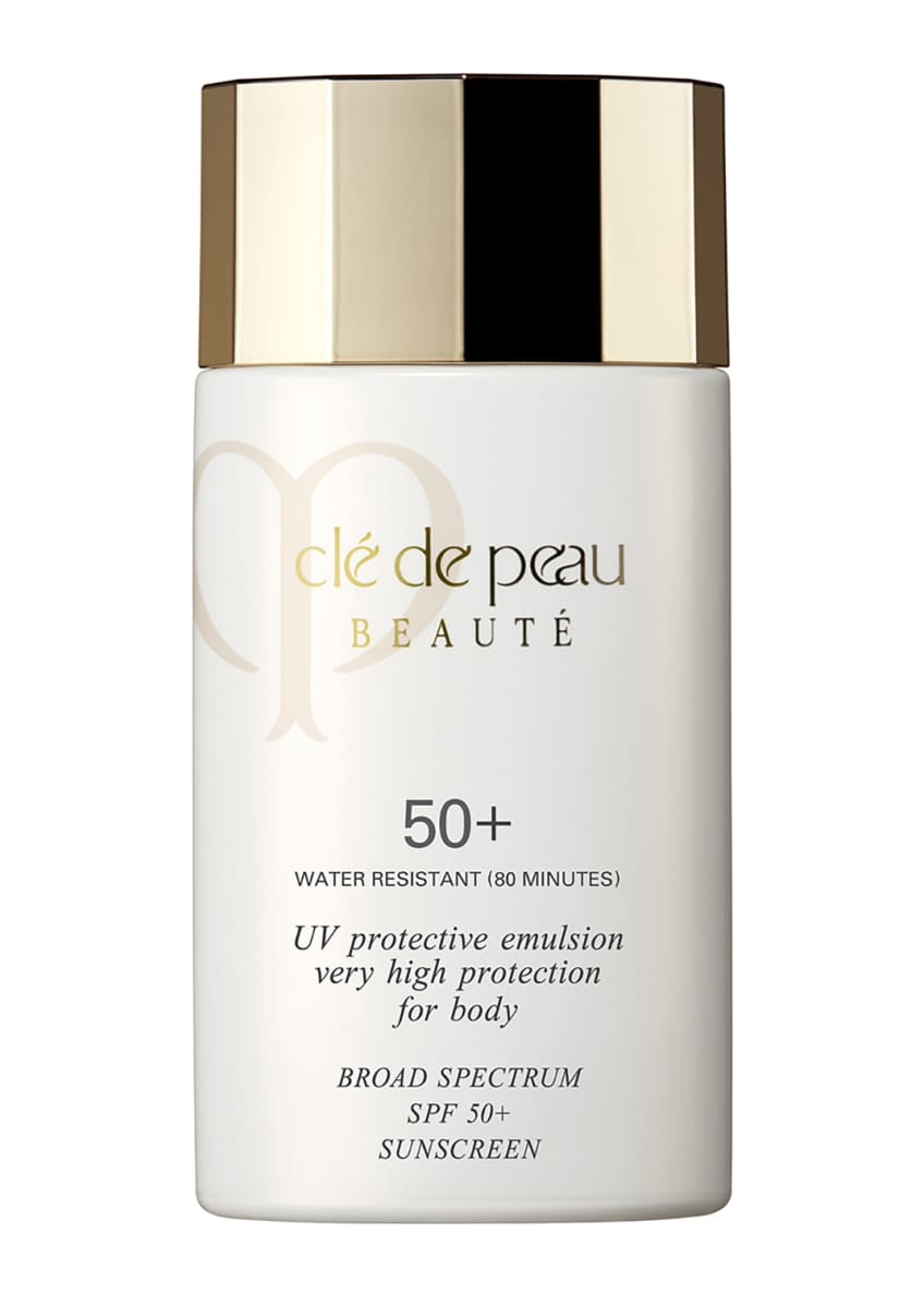 Cle de Peau Beaute UV Protective Emulsion Very