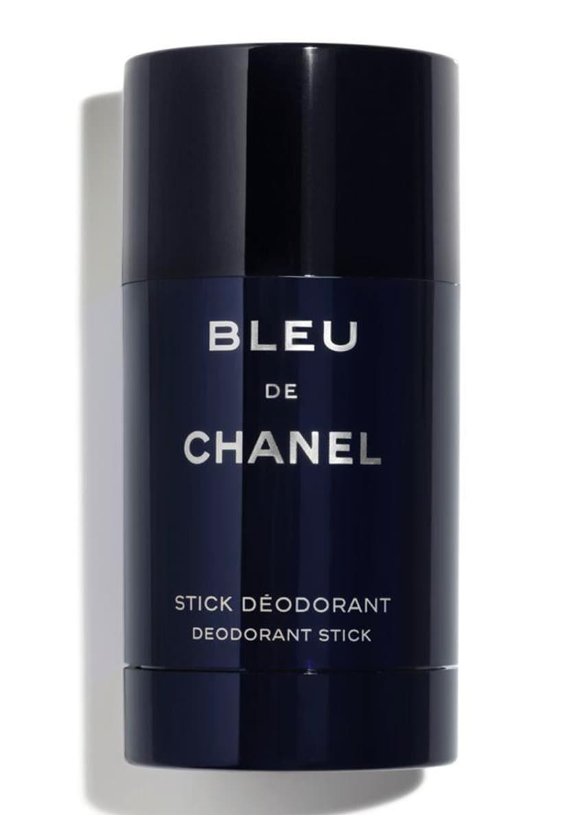 Image 1 of 1: BLEU DE CHANEL Deodorant Stick