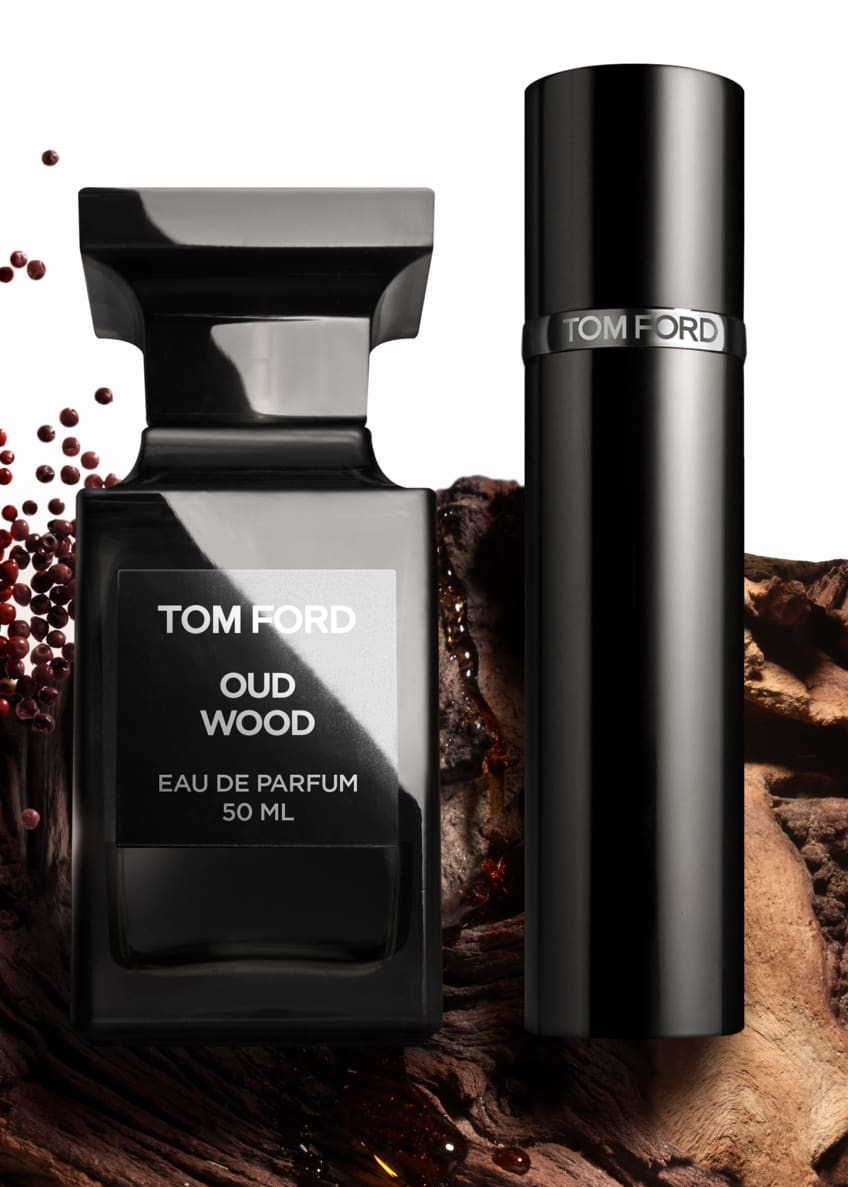 TOM FORD 3.4 oz. Oud Wood Eau De Parfum - Bergdorf Goodman