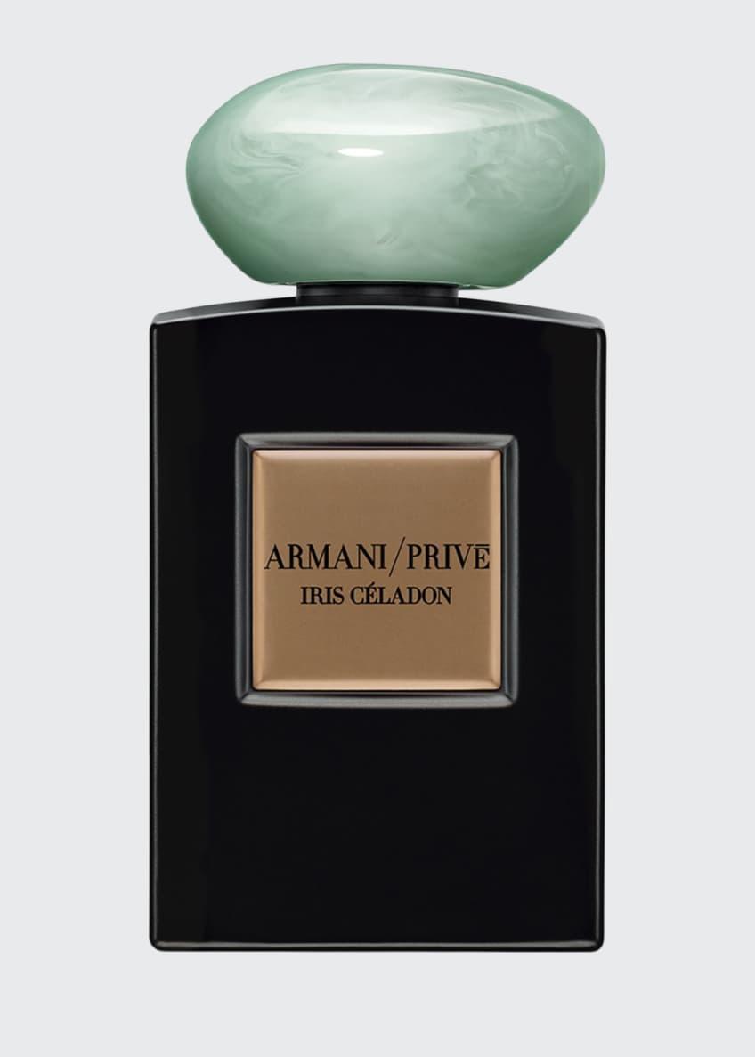 Giorgio Armani Iris Celadon Eau De Parfum, 100