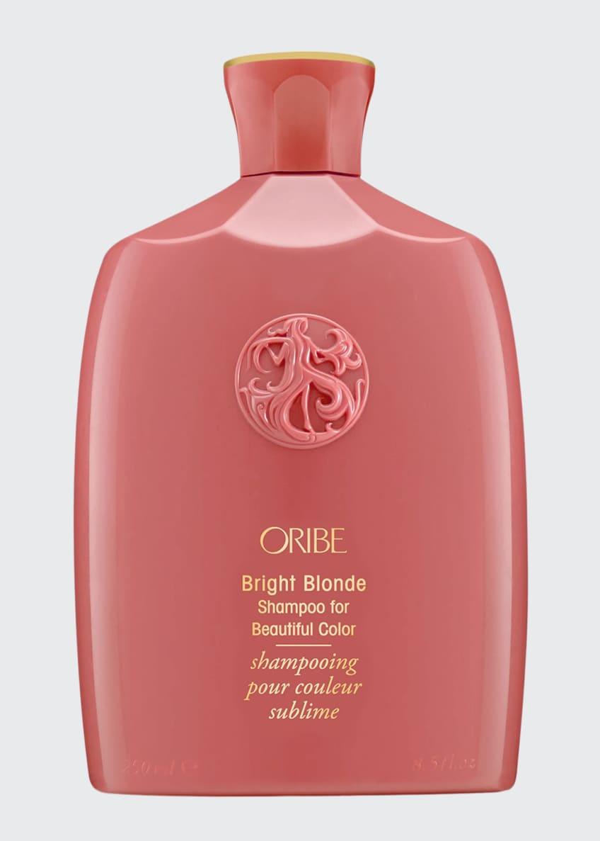 Oribe Bright Blonde Shampoo for Beautiful Color, 8.5