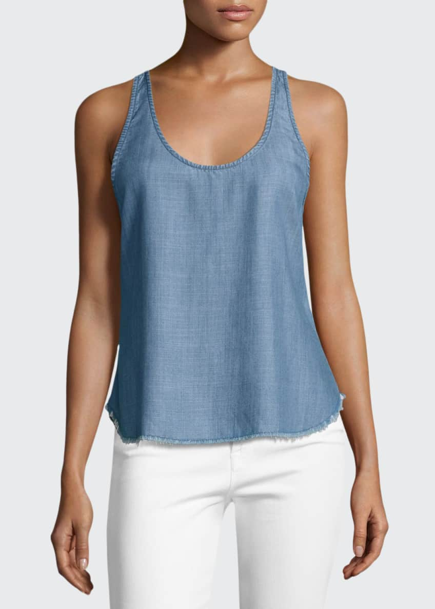 FRAME Jeans & Tank & Matching Items