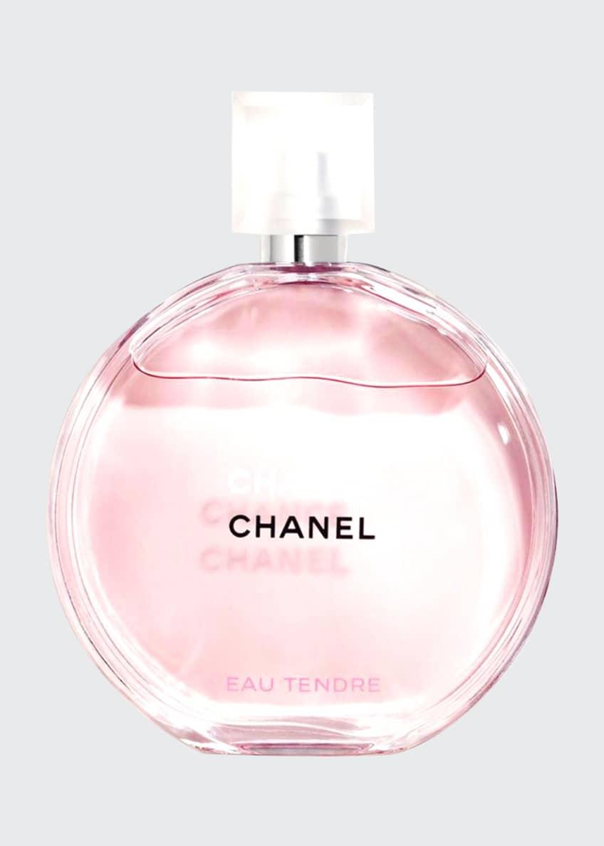 CHANEL CHANCE EAU TENDRE Eau de Toilette Spray 5 oz. and Matching Items & Matching Items - Bergdorf Goodman