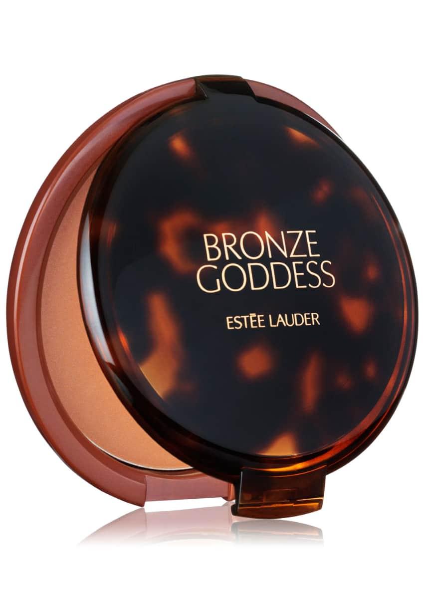 Estee Lauder Bronze Goddess Powder Bronzer - Bergdorf Goodman