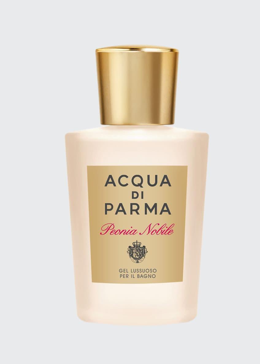 Acqua di Parma Peonia Nobile Shower Gel, 6.7